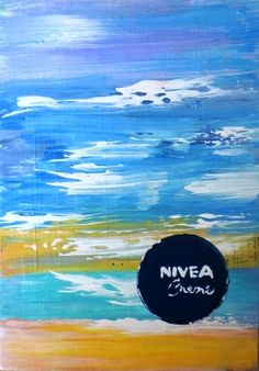 Arte Moderna e Contemporânea: NIVEA