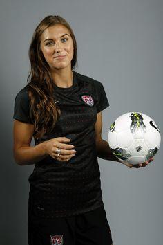 Alex Morgan | USWNTSoccer.com - A fan site dedicated to the U.S. Women's National Soccer Team