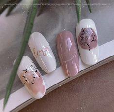 Nailart, Manicure, Nail Designs, Photo And Video, Gel Nail Art, Nail Bar, Nails, Nail Design, Nail Polish