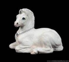 Windstone Baby Unicorn