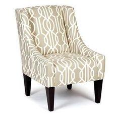 Accent Chair in Deco Slate | Nebraska Furniture Mart