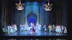 LA CENICIENTA, Compañía Nacional de Danza