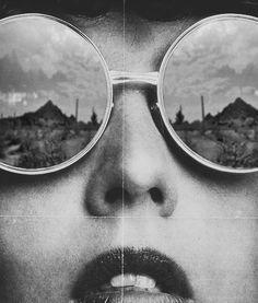ba4b9e1fe2 retro print Anteojos, Fotografía En Blanco, Fotografía Creativa, Fotos  Artisticas, Gafas,