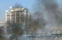 В Сирии обстреляли посольство России  http://vecherka.news/v-sirii-obstrelyali-posolstvo-rossii.html  Посольство России в Сирии было обстреляно из миномета
