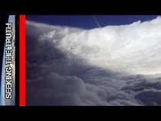 Cloud Seeding Used to Enhance Storms - Weather Modifications Haarp, CERN, & Chemtrails - YouTube