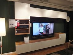 Nice Ikea Wall Tv Cabinet   Living Room More · Tv Storage UnitIkea ...