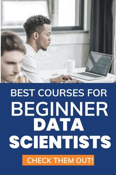 Top Data Science Courses for aspiring data scientists at Udemy. Check them out! #datasciencecourses #backtoschool #learndatascience #datascience #machinelearning Science Articles, Continuing Education, Data Science, Big Data, Decision Making, Data Visualization, Machine Learning, Statistics, Scientists