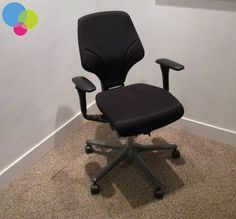 Used & second hand office furniture from ORS. We have a wide range of quality second hand office furniture readily available to buy in the UK. Buy Used Furniture, Office Furniture, Used Chairs, Upholstery, Arms, Stuff To Buy, Black, Home Decor, Tapestries