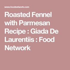 Roasted Fennel and Artichoke Hearts | Recipe | Roasted Fennel ...