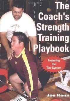 Coach's Strength Training Playbook