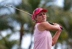 Lexi Thompson Photos - Pure Silk Bahamas LPGA Classic - Round Three - Zimbio
