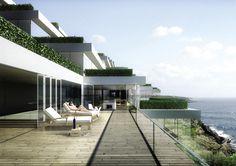 Marine Terrace Resort