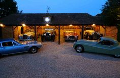 Classic Cars, Garage, Vehicles, Carport Garage, Vintage Classic Cars, Garages, Car, Car Garage, Classic Trucks