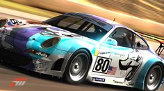 flying+lizard18.jpg (1280×720) The car was also featured in Forza motorsport.