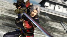 Image result for samurai warriors 4