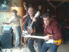 Rockabilly jam @ Estrella Jazz Cafe, Lo Pagan, Murcia With ... http://www.reverbnation.com/rockerbilly54
