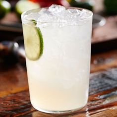 Take the classic margarita up a notch with this clever variation—a pineapple-jalapeno margarita—from Bar Amá in Los Angeles.