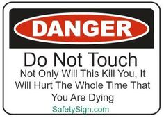 Image result for funny notices