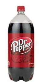 Save $1.00 on Two Dr. Pepper Products at Kroger!