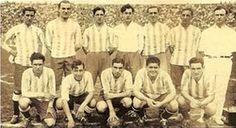 Copa América Argentina 1929 - http://futbolcopaamerica.com/copa-america-argentina-1929/