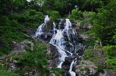 Cascada de Todtnau |