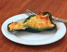 Cheese Stuffed Poblano Peppers | Daily Dish Magazine | Recipes | Travel | Crafts
