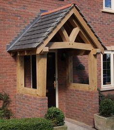 The Wye Oak 'Tarrington' Porch