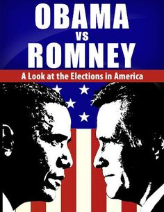 Product review for Obama vs. Romney: A Look at the Elections in America: Obama & Romney Revealed (Barack Obama, Mitt Romney, American Election 2012, Obama VS Romney, Collision 2012) -  Reviews of Obama vs. Romney: A Look at the Elections in America: Obama & Romney Revealed (Barack Obama, Mitt Romney, American Election 2012, Obama VS Romney, Collision 2012). Obama vs. Romney: A Look at the Elections in America: Obama & Romney Revealed (Barack Obama, Mitt Romney, A