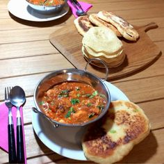 Be Gluten Free - Brighton : Gluten Free Naan Bread Recipe