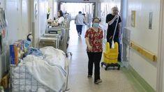 #Restriction des visites à l'hôpital de Baie-Comeau - ICI.Radio-Canada.ca: ICI.Radio-Canada.ca Restriction des visites à l'hôpital de…