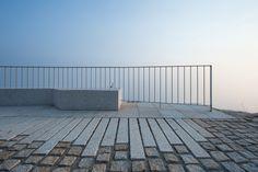 Gallery of Pedra Da Ra Lookout Point / Carlos Seoane - 2