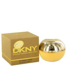 Golden Delicious DKNY by Donna Karan Eau De Parfum Spray (Tester) 1.7 oz