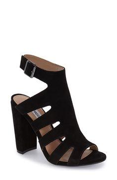 Steve Madden 'Caliie' Sandal (Women) available at #Nordstrom
