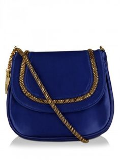 Cupidity Metal Detail Bag only from koovs.com