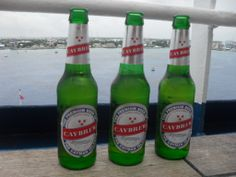Cayman Islands!