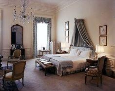 Jackie's White House Bedroom