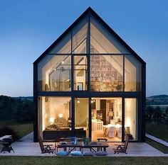 Discover the Best Latest Glass House Designs Ideas at The Architecture Design. Visit for more images and ideas about Glass House Designs Ideas.