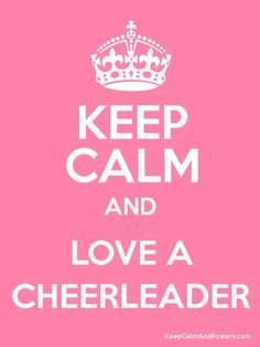 cheer mom quotes | Cheerleading Quotes