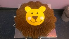 Lion King Cupcake Cake Cookout Games, Lion King Cupcakes, Cakes And More, Cupcake Cakes, King Cakes, Birthday Cake, Valentines, Party, Pastries