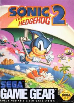 Oh Happy day there is something new Sonic the Hedgeho.... Check it out http://the-gamers-edge-inc.myshopify.com/products/sonic-the-hedgehog-2-sega-game-gear-video-game?utm_campaign=social_autopilot&utm_source=pin&utm_medium=pin now. #gamersedgeocala