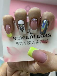 Semi Permanente, Bridal Nails, Natural Nails, Nails Inspiration, Beauty Nails, You Nailed It, Pedicure, Nail Art Designs, My Nails