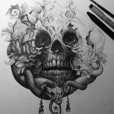 That'd make one badass tattoo