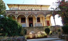 Asmara: art deco...