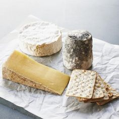Monthly Cheese Subscription - The Courtyard Dairy, Yorkshire
