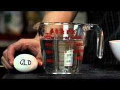 The Food Lab: How To Poach Eggs - Video Foolproof Method for perfect poached eggs every time How To Make A Poached Egg, Perfect Poached Eggs, Cooking Tips, Cooking Recipes, Basic Cooking, Mesh Strainer, Paleo, Food Lab, Iphone Hacks