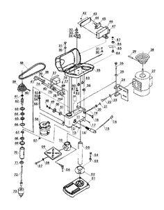 online ersatzteilkatalogseite md11 md11c md11d md17. Black Bedroom Furniture Sets. Home Design Ideas
