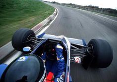 On Board with Jacques Laffite