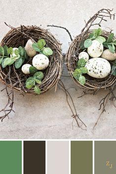 ZJ Colour Palette 598 #colourpalette #colourinspiration