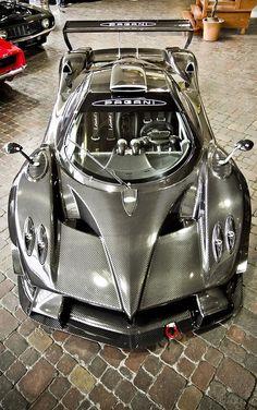 Pagani Zonda R Maserati, Bugatti, Ferrari, Rolls Royce, Pagani Zonda R, Pagani Car, Old Classic Cars, Best Luxury Cars, Luxury Auto