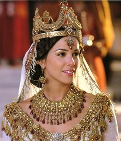 One Night with the King based on a biblical story of Esther.